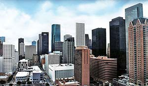 Houston i USA